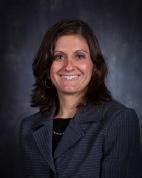 Celeste McCormick, Past President