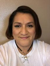 Erica Nunez, Secretary